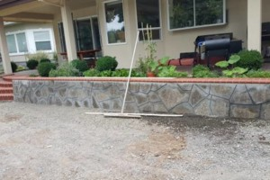 Photo #9: Expert Concrete Services - walls, plastering, stucco, masonry
