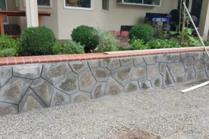 Photo #10: Expert Concrete Services - walls, plastering, stucco, masonry