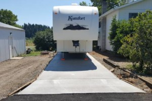 Photo #12: Expert Concrete Services - walls, plastering, stucco, masonry