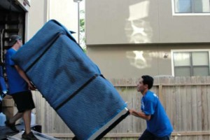 Photo #2: NW PREMIER MOVERS. LICENSED + INSURED PROFESSIONAL MOVERS $59/HR FOR 2 MEN!