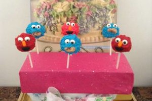 Photo #9: Doreens Delights custom birthday cakes for parties and special occasi