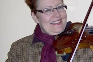 Photo #1: Sue Lewis Music. Piano, violin, viola, cello lessons