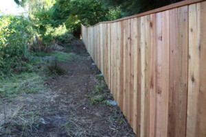 Photo #3: BUILD NEW FENCE or REPAIR OLD