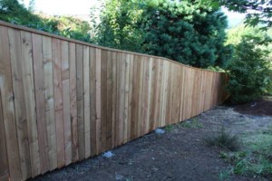 Photo #2: BUILD NEW FENCE or REPAIR OLD