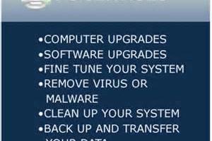 Photo #2: Portland Computer Repair Service's