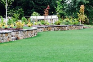 Photo #1: Montanas Lawn Service is here with Affordable prices you'll love!