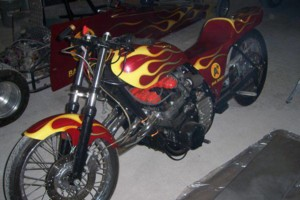Photo #7: Professional MotorCycle Painting