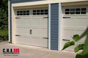 Photo #2: Genuine Garage Doors - Sales, Repair & Installation