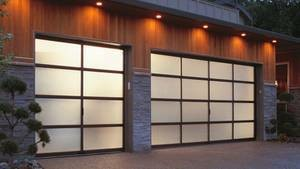 Photo #1: Genuine Garage Doors - Sales, Repair & Installation