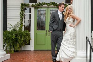 Photo #8: Wedding Photographer with 1200 Wedding Collections