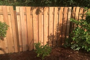 Photo #9: ABCO Professional Fencing and Decking Services