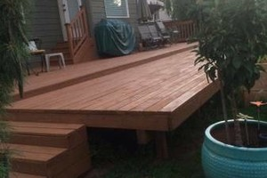 Photo #8: ABCO Professional Fencing and Decking Services