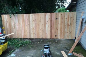 Photo #6: ABCO Professional Fencing and Decking Services