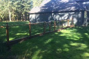 Photo #3: ABCO Professional Fencing and Decking Services