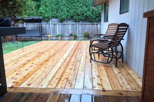 Photo #2: ABCO Professional Fencing and Decking Services