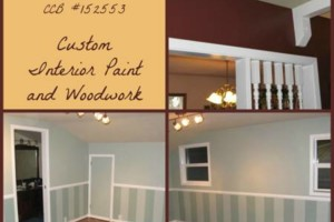 Photo #2: Smooth Wall Const. Plaster, Stucco, Drywall & Paint