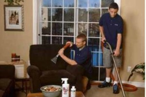 Photo #1: LOOK! CARPET CLEANERS GIANT TRUCKMOUNT MACHINE & LOW...