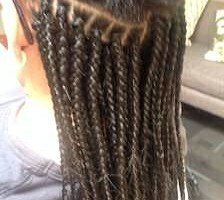 Photo #15: Braids by Wendy!!!