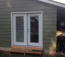 Photo #2: Elite Exteriors. Portland's#1 Vinyl Siding Specialist!