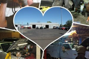 Photo #3: Need to pass DEQ? We can help! Maddie's Garage