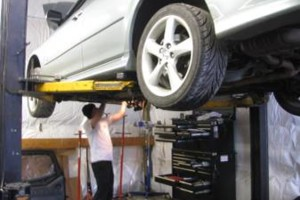 Photo #4: Need to pass DEQ? We can help! Maddie's Garage
