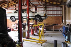 Photo #7: Need to pass DEQ? We can help! Maddie's Garage