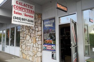 Photo #6: Galactic Computers. Computer / Laptop Repair & Trade.