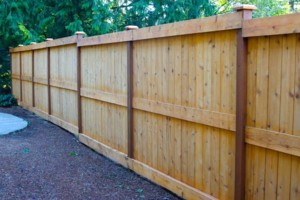 Photo #11: ALL SEASONS DECK AND FENCE. CHAIN LINK fence