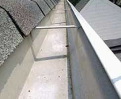 Photo #1: Need an Emergency Last Minute Gutter Cleaning Service? Call Bridgetown Exterior Cleaning!