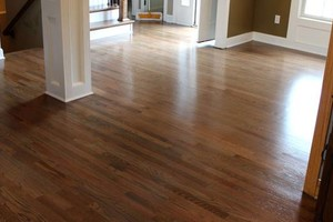 Photo #3: Bucovina Hardwood & Tile LLC. Refinishing / New flooring