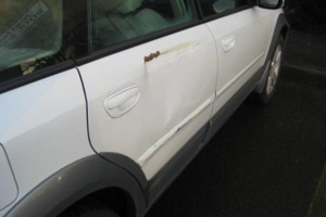 Photo #5: Clackamas Auto Body