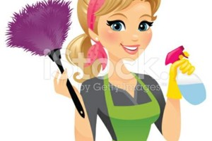 Photo #1: Fresh'n Bright cleaning services