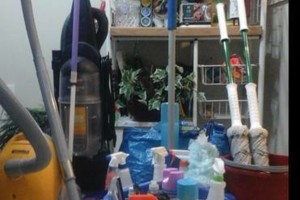 Photo #5: GEMA'S House Cleaning. Maid Services / Move Out-In / Offices