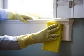 Photo #4: GEMA'S House Cleaning. Maid Services / Move Out-In / Offices