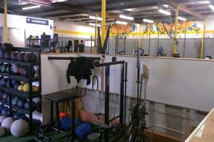 Photo #5: STRENGTH & CONDITIONING COACH - 1st session FREE + healthy Nutrition