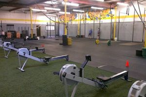 Photo #4: STRENGTH & CONDITIONING COACH - 1st session FREE + healthy Nutrition