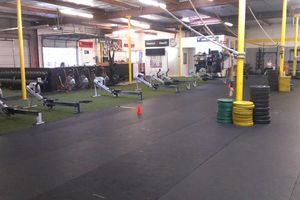 Photo #3: STRENGTH & CONDITIONING COACH - 1st session FREE + healthy Nutrition