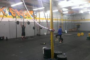 Photo #2: STRENGTH & CONDITIONING COACH - 1st session FREE + healthy Nutrition
