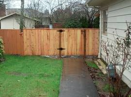 Photo #7: Soprano Fence, LLC. Fence Construction/ Reairs