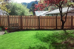 Photo #5: Soprano Fence, LLC. Fence Construction/ Reairs
