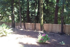 Photo #4: Soprano Fence, LLC. Fence Construction/ Reairs