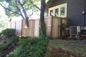 Photo #1: Soprano Fence, LLC. Fence Construction/ Reairs