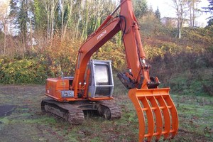 Photo #3: KLM Excavating Inc. Excavating, Demolition, Construction