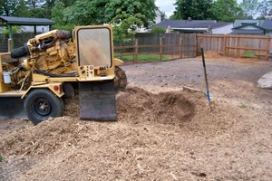 Photo #4: KLM Excavating Inc. Excavating, Demolition, Construction