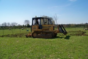 Photo #5: KLM Excavating Inc. Excavating, Demolition, Construction