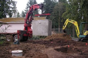 Photo #7: KLM Excavating Inc. Excavating, Demolition, Construction