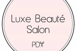Photo #1: Womens Haircut & Deep Conditioning Treatment $99. Luxe Beauy Salon