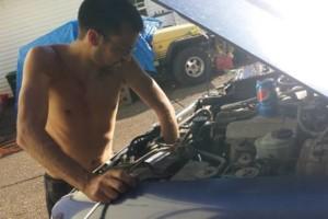 Photo #3: $40Hr! Winn Mobile Auto Repair. Offering 15% military discount