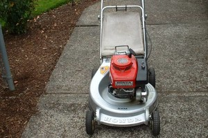 Photo #4: Lawnmower repair
