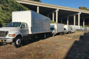 Photo #13: FLEX Delivery Services, Moving, and Storage...
